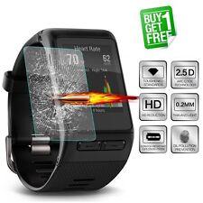 Garmin Vivoactive HR Fitness Smart watch Tempered Glass Screen Protector