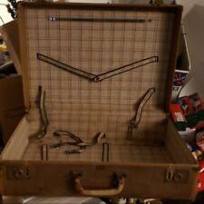 Kleber Pittsburgh Vintage Suitcase Decoration