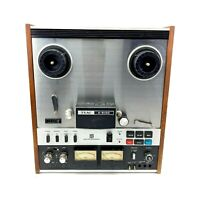 TEAC A-6100 Pro Stereo Reel to Reel Player Recorder For Repair