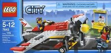 NEW Lego Town City 7643 AIR SHOW PLANE Sealed
