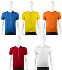 Cycling Jersey Biking Shirt Bike Jerseys Cycle Gear Bicycling Cyclist Wear USA