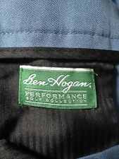 worn once euc BEN HOGAN performance GOLF collection SHORTS men 40 blue