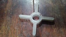 Cheap Stair Parts Baluster Metal cross FAST DELIVERY Wrought Railing Large