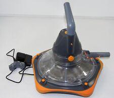 Kokido Telsa 80 Rechargeable Electric Underwater Pool Vacuum Cleaner