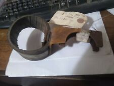 Nos 1969-1972 Nova And Ventura Exhaust Bracket Hanger Single Exhaust 3967826