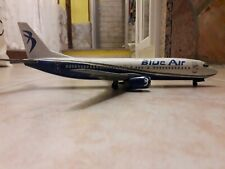 Blue Air - Boeing B737-400 scala 1/144 aerei amatoriale