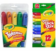 Craft Crayons