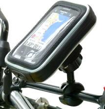 Impermeabile Moto Motocicletta Crossbar Supporto per Garmin Edge 1000