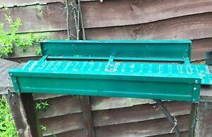 Aluminium Bridge - G Scale, Gauge 1, 16mm etc. - Used condition