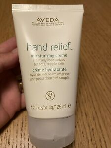 aveda hand relief 125ml. New