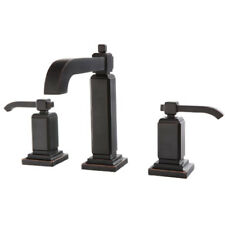 "Pfister Carnegie LG49-WE0Y 8""-15"" Widespread Bathroom Faucet Tuscan Bronze"