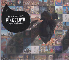 CD/a Foot in the Door-The Best of Pink Floyd dei Pink Floyd (2011)/NUOVO!!!