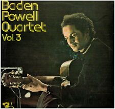 LP 5471 BEDEN POWELL QUARTET