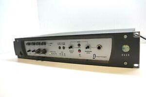 Digi design Digi002 Rack - Firewire Interface