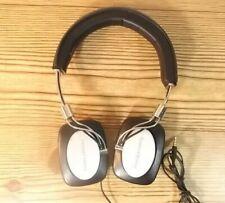 Bowers Wilkins P5 Wired On-ear Headband Headphones - Black