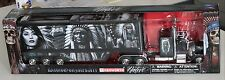 New Ray Kenworth W900 Native American DGA Truck & Trailer Semi 1/32, # SS-11423