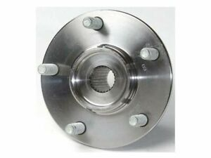 Front Wheel Hub Assembly For 1995-2005 Mitsubishi Eclipse 1996 1997 1998 Z353XJ
