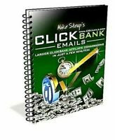 Click Bank Emails Ebook pdf Master Sell Rights