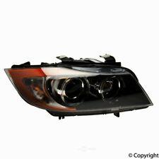 ZKW Headlight Assembly fits 2004-2009 BMW 325i 330i 335i  WD EXPRESS