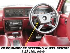 VC COMMODORE BROCK STEERING WHEEL CENTER TO SUIT MOMO WHEEL