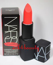 Nars Cinematic Lipstick Rouge A Levres Full Size (Short Circuit 9601)New In Box