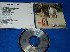 rare CD HILLY BILLY 16 titres 1987 gentle LOR DISC 33.005 o susanna FLOWER