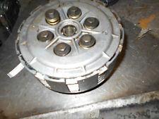 kawasaki kx250 kx 250 clutch center hub boss kx500 plate  87 1987 kxt250 tecate