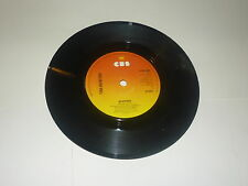 "TINA RAINFORD - Silver Bird - 1976 UK solid centre 7"" vinyl single"