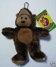 Skansen Beanie Kid Adopt An Aussie Wombat Wazza Bagtag Mint With Mint Tag