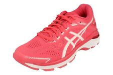 Asics Gt-2000 7 Womens Running Trainers 1012A147 Sneakers Shoes 701