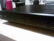 T+A P 1200 R High End Audiophile Pre-Amplifier with Phono and Surround Sound