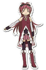 **License** Madoka Magica SD Kyouko Kyoko Die Cut Sticker #55185