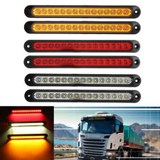 6x TRAY BACK UTE 15 LED TAIL LIGHTS LAMP FOR MAZDA TOYOTA HILUX ISUZU MITSUBISHI