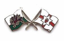 Ulster Badge