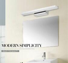 Make-up Led mirror light bathroom cabinet vanity wall lamp Cosmetic fixture Us