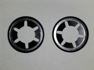 Klemmscheibe Achs- Wellen- Klemmring Sicherungsscheibe Auswahl 2 - 10 mm