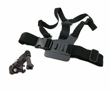 ProGear Chest Mount With Buckle And 3 Way Pivot for GoPro HERO 1/2/3/3+/4 Camera