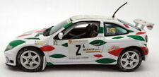 Coches de rally de automodelismo y aeromodelismo Vitesse Renault