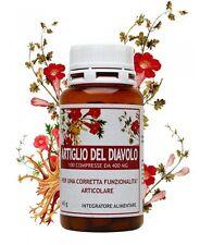 ARTIGLIO DEL DIAVOLO 100 compresse da 400 mg - Salus in erbis -