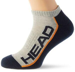 HEAD Tennis Socks (Pack of 2)