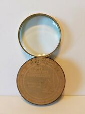 CITY SECURITIES Corporation INVESTMENT Indianapolis South Bend MAGNIFYING GLASS