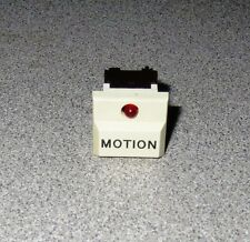 GE? 904553-01 MOTION LED Push Button Switch Schadow SE Vintage - New!