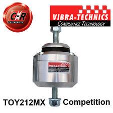 Toyota Chaser 1JZG(T)E, 2JZGE (92-96) Vibra Technics Race Engine Mount TOY212MX
