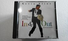 CD SOUNDTRACK COLONNA SONORA IN & OUT