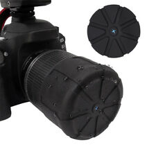 Universal Lens Caps for Camera Canon Nikon Sony Waterproof Protection Covers Uk