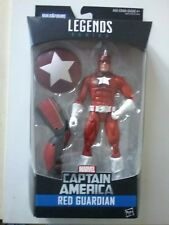 Marvel Legends Giant Man Antman Series  Red Guardian Figure NEW