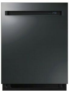 """Dacor Contemporary 24"""" Graphite Fully Integrated Dishwasher DDW24M999UM"""