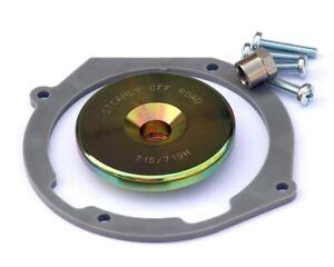 Steahly - 715 - 10oz. Flywheel Weight 2003-2009 Suzuki RM250