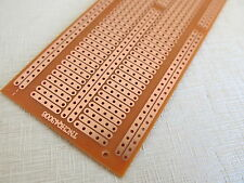 5pcs 4.8x13.4cm Stripboard Prototype paper circuit Board  Breadboard vero pcb