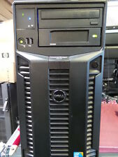 Dell PowerEdge T310 + RD1000 XEON 2.40Ghz (X3430), 16Gb Ram,  1.8tb 15k, 2xPSU